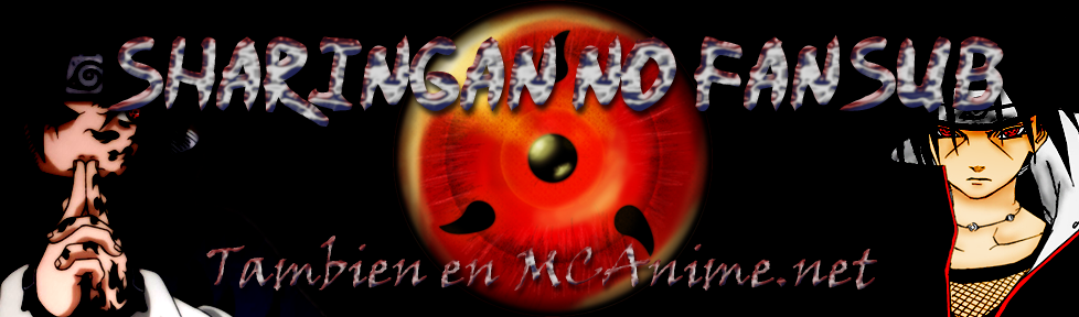Sharingan No Fansub